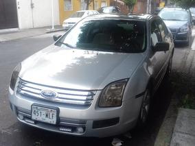 Ford Fusion S L4 At 2009 Equipado Recibo Autos Y Tarjetas.