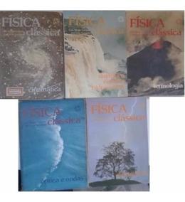 Física Clássica - 5 Volumes - Coleção Completa
