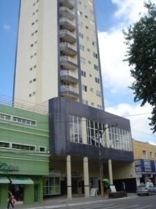 Imperdível Kitinet Residencial No Centro De Araucária - 99517