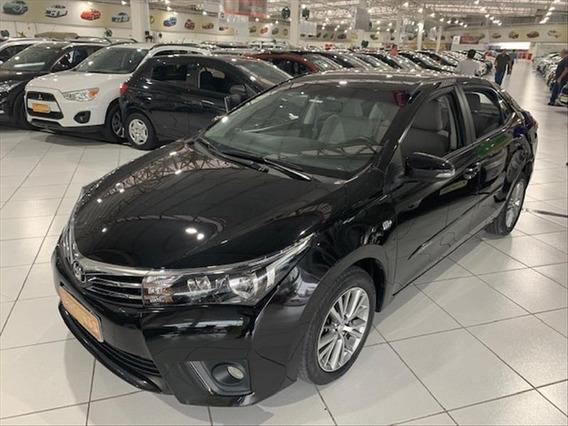 Toyota Corolla Toyota Corolla 2.0 Xei Automático - 2015 - Pr