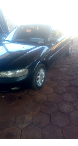 Chevrolet Vectra 1999 2.2 16v Cd 4p
