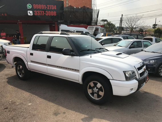 Gm S10 Executive 2.4 4x2 (n Saveiro Jetta Hornet Frontier)
