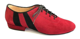 Zapatos De Hombre Super Flex,tango, Salsa, Bachata, Ballroom