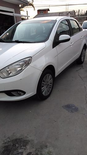 Fiat - Grand Siena 1.4