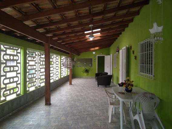 Casa Com Piscina - Perto Do Mar- Troca Imóvel-praia Palmeiras - 232