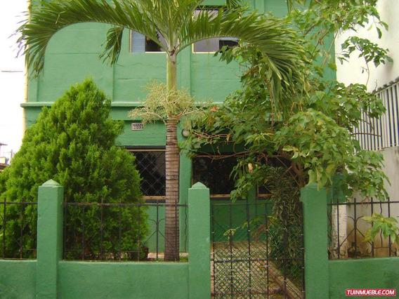 Casas En Venta - Montecristo - Caracas