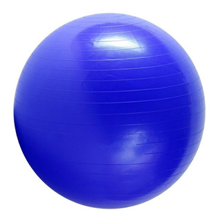 Pelota Esferodinamia Pilates 35 Cm Sol Fitness Profesional