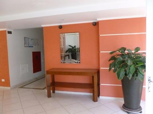 Imagem 1 de 28 de Apartamento - Ref: 2948