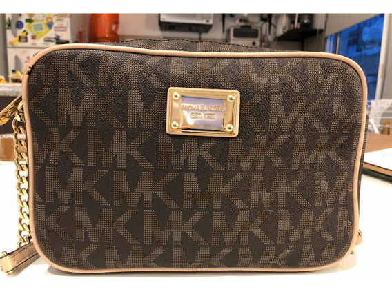 Cartera Michael Kors Original Usada Estado 8/10