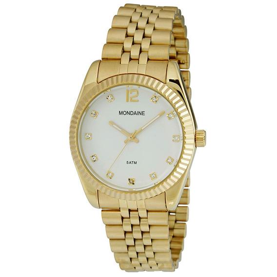 Relógio Mondaine Feminino Clássico 94259lpmtds3