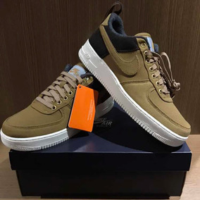 Air Force 1 X Carhatt