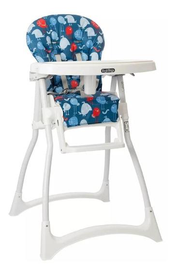 Cadeira De Alimentação Merenda (varias Estampas) - Burigotto