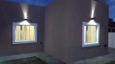 Casa 2 Amb A 2 Cuadras Al Mar - Santa Clara Del Mar