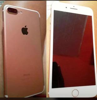 iPhone 7 Plus De 128gb.