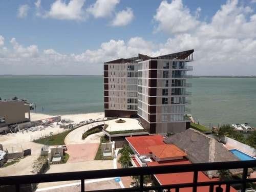 Exclusivo Ph En Venta En Isla Dorada, Cancun C2536