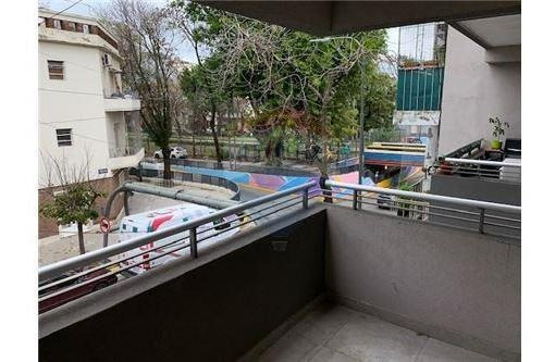 Duplex Con Balcón Al Frente A Estrenar - Nuñez
