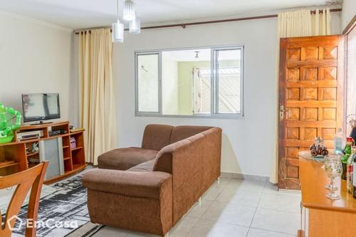 Imagem 1 de 10 de Casa À Venda Em São Paulo - 22675