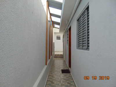 Casa P/ Renda - 3827 - 33823069