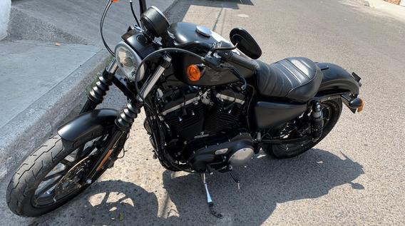 Iron 883 Harley-davidson 2017