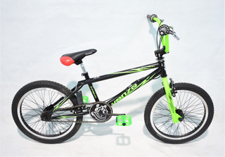 Bicicleta Venzo Inferno Bmx Freestyle Rodado 20