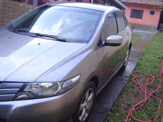 Honda City Aut Completo