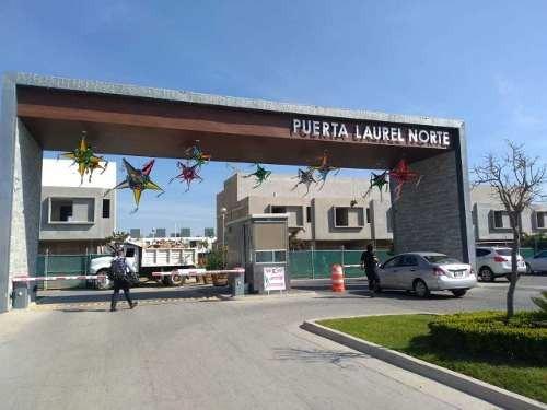 Casa En Renta Dentro De Coto Puerta Laurel Norte