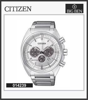 Reloj Citizen Ca428053a Eco-drive