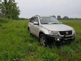 Suzuki Grand Vitara 2.0 Jiii 2010