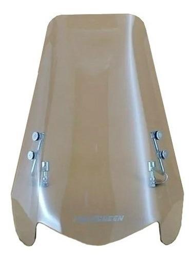 Parabrisas Honda Falcon Nx4 Tornado Super Elevado Top Racing