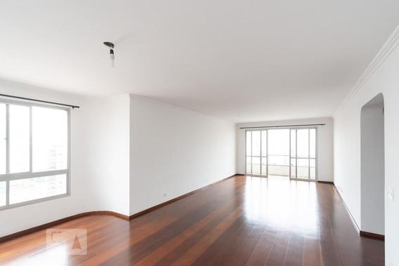 Apartamento No 14º Andar Com 3 Dormitórios E 3 Garagens - Id: 892967958 - 267958