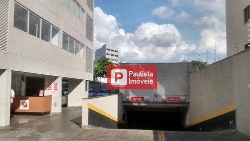 Sala Para Alugar, 40 M²  - Jabaquara - São Paulo/sp - Sa0874