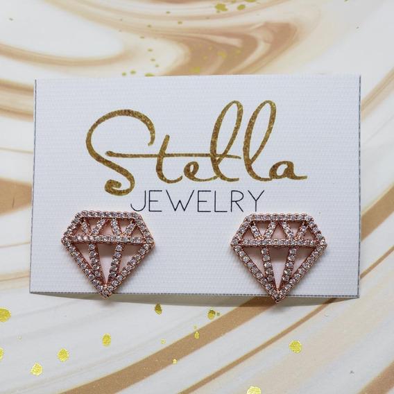 Aretes Diamond