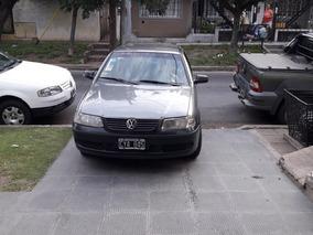 Volkswagen Gol 1.6 Mi Dublin 1999