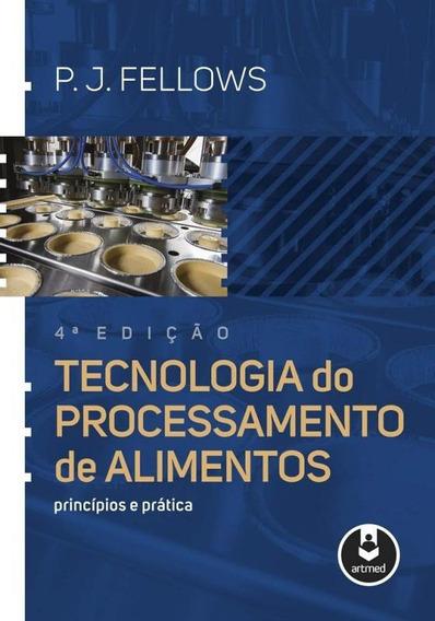 Tecnologia Do Processamento De Alimentos - Artmed
