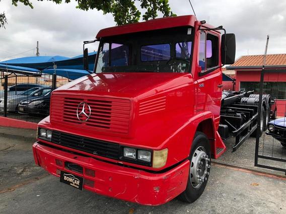 L-1418 3-eixos 2p Diesel