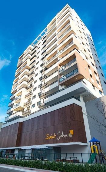 Apartamento Com 3 Dormitórios À Venda, 112 M² Por R$ 589.000,00 - Kobrasol - São José/sc - Ap4822