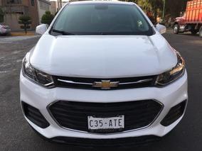 Chevrolet Trax 1.8 Ls Mt Facturade Agencia Nuevecita