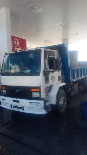 Ford Cargo  Camion