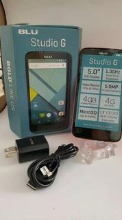 Smartphone Blu Studio G 4gb