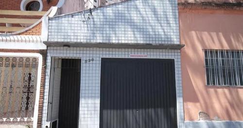 Casa Em Cambuci, São Paulo/sp De 60m² 1 Quartos À Venda Por R$ 430.000,00 - Ca793615
