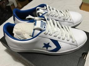 Zapatillas Converse Blancas/azules Talla 44
