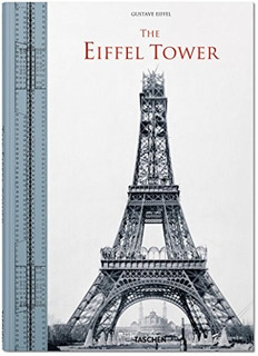 The Eiffel Tower - Vv Aa (libro)