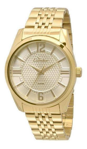 Relógio Condor Masculino Co2036dc/4x