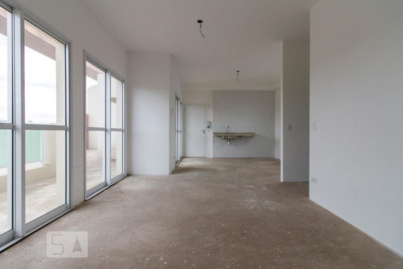 Apartamento Para Aluguel - Jardim Anália Franco, 1 Quarto, 80 - 892859343