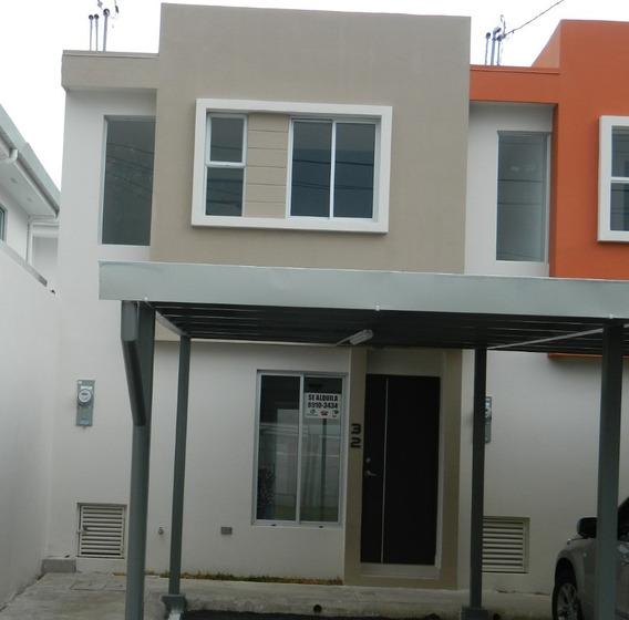 Casa En Condominio Brisas Del Bosque-san Diego Tres Ríos