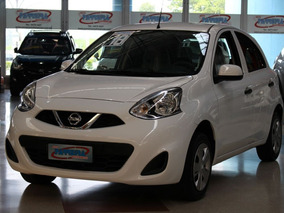 Nissan March 1.0 S 12v Manual