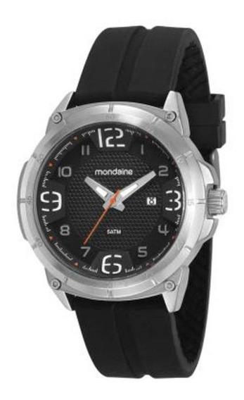 Relógio Masculino Mondaine 53666g0mvni2