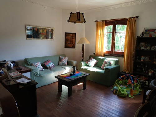 Casa 3 Dormitorios, Amplia Terraza