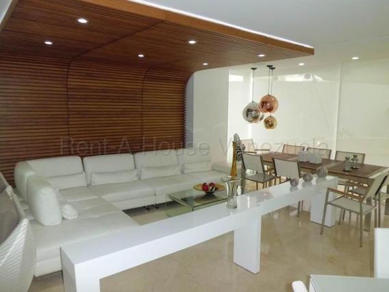 Apartamento En Venta Tzas Del Country Valenci Cod 20-8525 Ar