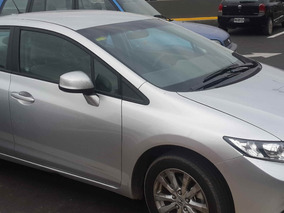 Honda Civic 1.8 Lxs Mt 140cv 2012